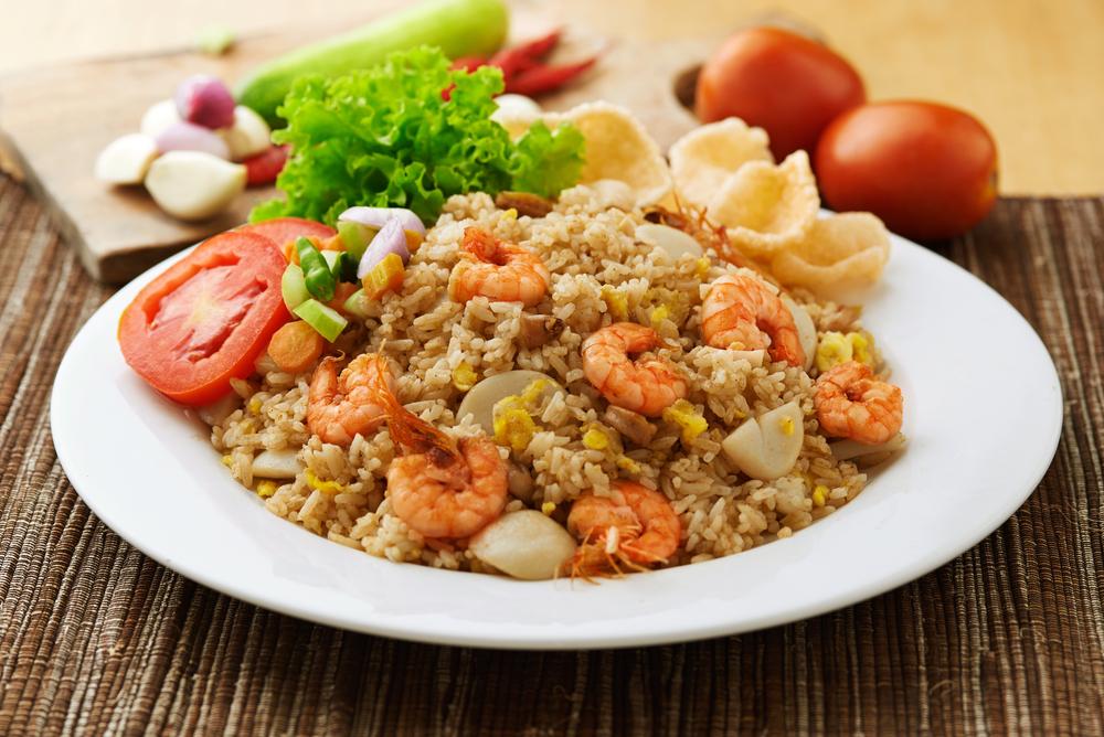 10 Resep Nasi Goreng Enak, Mudah Dibuat Di Rumah