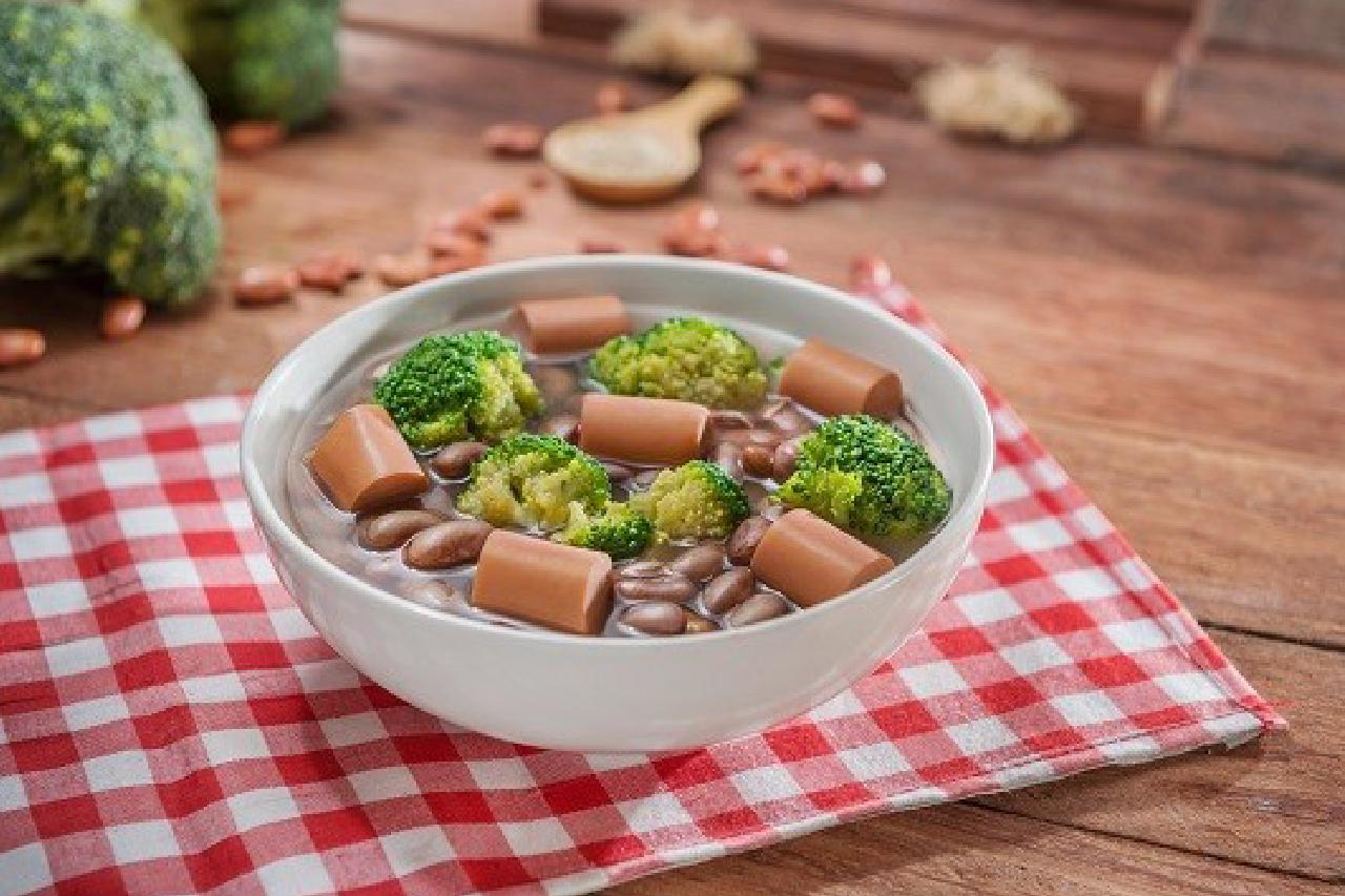 Diet Sehat Dengan Resep Masakan Rendah Kalori Berikut Yuk