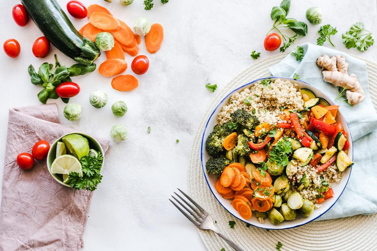 Diet Sehat Dengan Resep Masakan Rendah Kalori Berikut