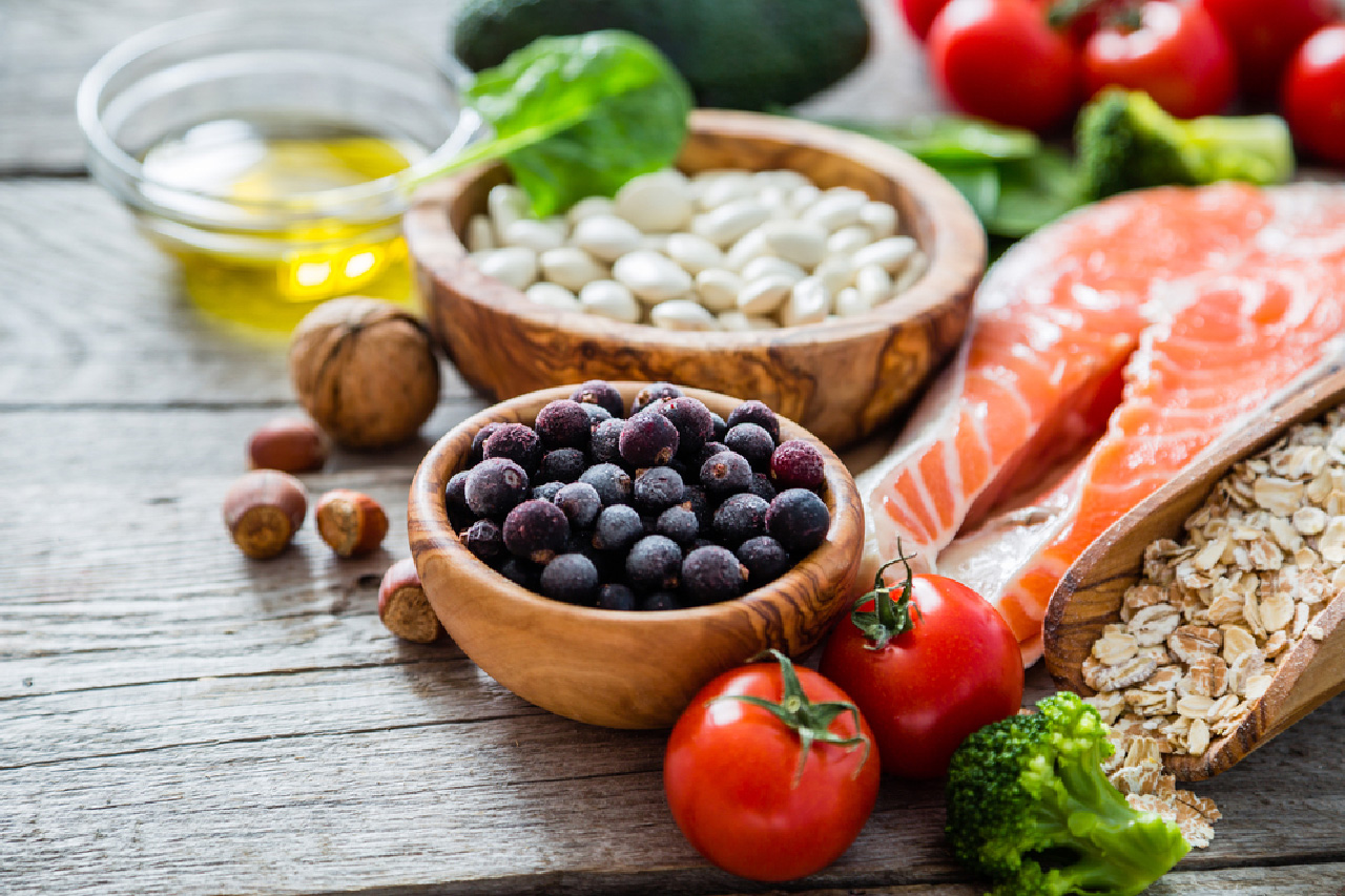 Kandungan Makanan Yang Dapat Mencegah Depresi