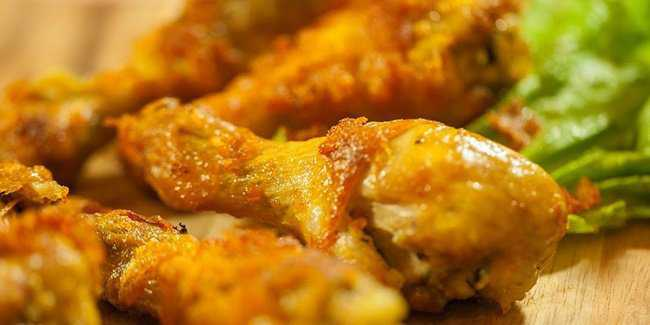 Resep Ayam Goreng Enak dan Lezat (Jakarta)