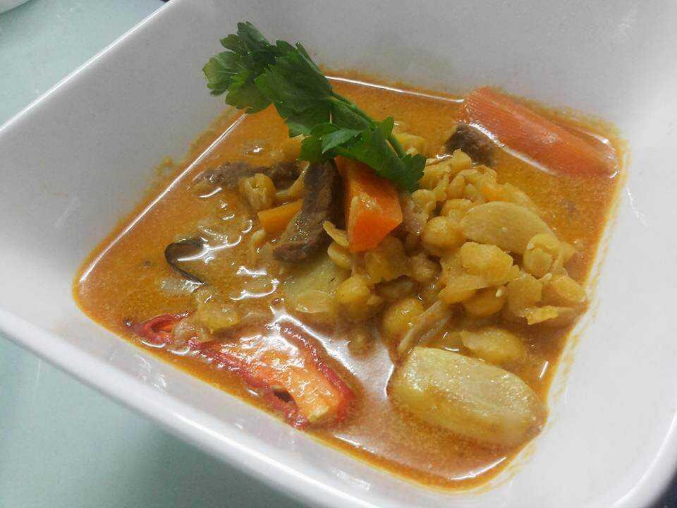 Resep Masakan Dalca Khas Aceh