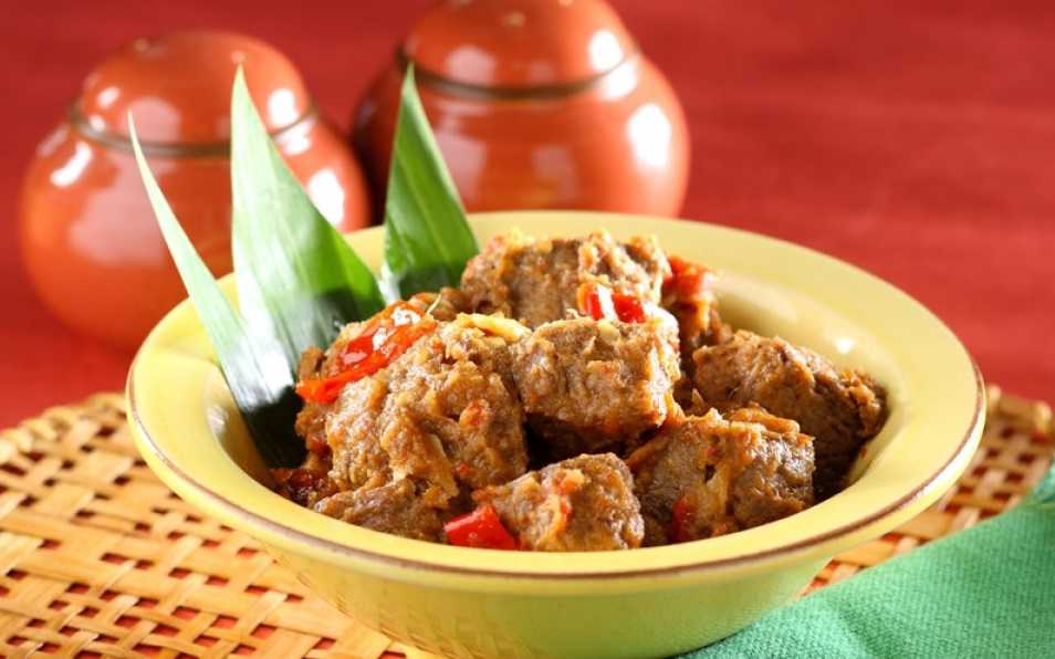 Resep Masakan Gore Gore Khas Sulawesi Tenggara