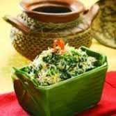 Resep Masakan Kelapa Wico (Rebon) Khas Gorontalo