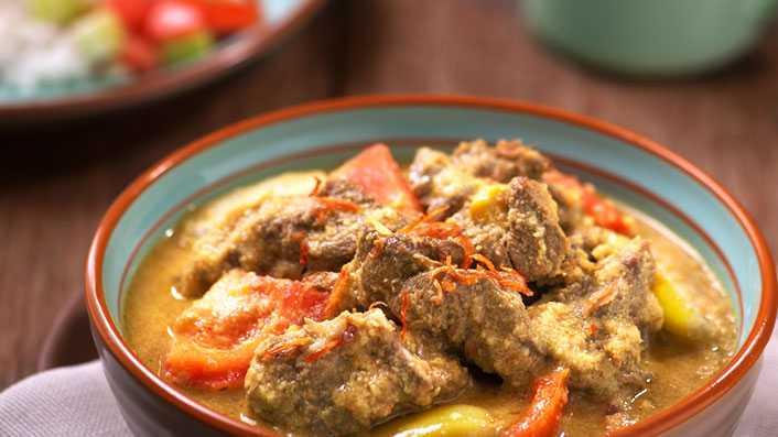 Resep Masakan Kuah Bugis (Sulawesi Utara)