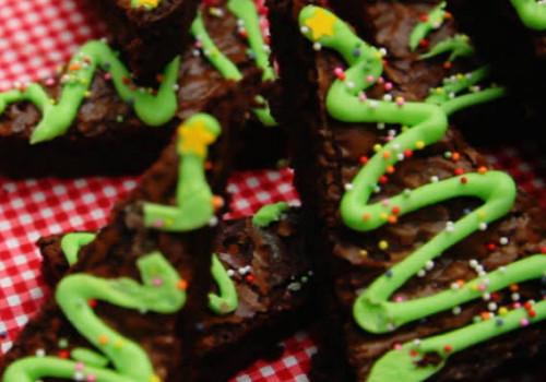 Resep Brownies Manis Untuk Natal