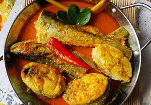 Resep Gulai Ikan Pindang