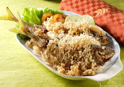 Resep Ikan Goreng Kremes
