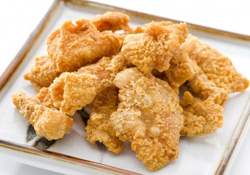 Resep Kulit Ayam Renyah