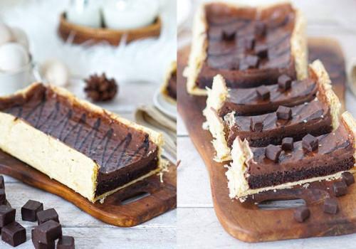 Resep Makuta Cake Rasa Cokelat