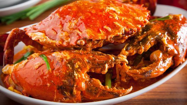 Resep Masakan Kepiting Asam Manis Sederhana
