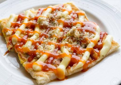 Resep Pizza Roti Tawar Untuk Anak