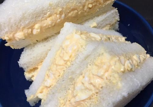 Resep Sandwich Telur Mayo