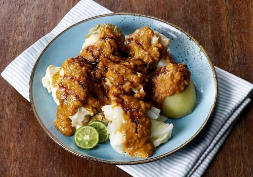 Resep Siomay Ikan Tenggiri