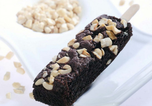 Resep Stik Brownies Beku