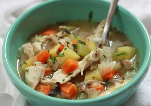 Resep Sup Ayam Sehat Untuk Anak
