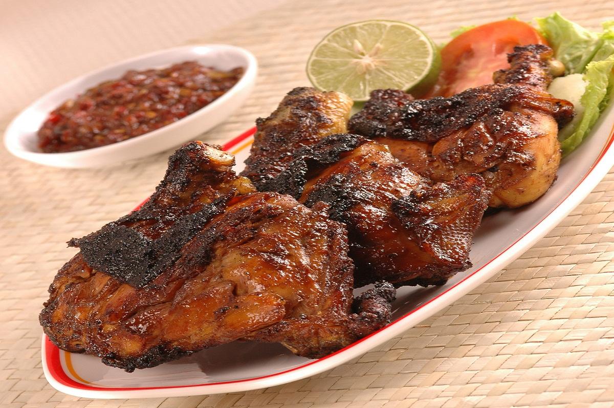 Resep Ayam Bakar Kalasan Khas Yogyakarta