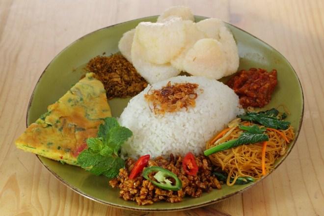 Resep Cara Membuat Nasi Uduk Betawi Yang Gurih dan Lezat