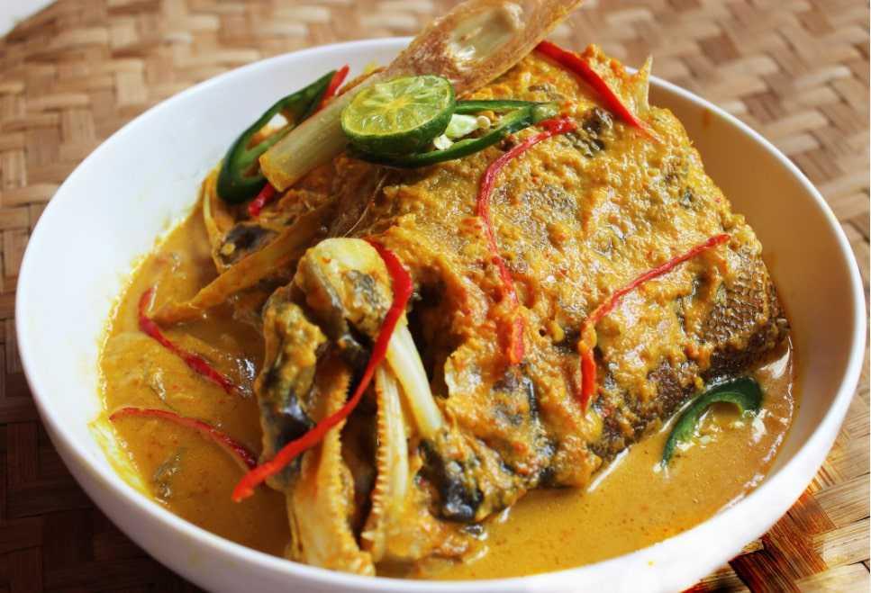 Resep Ikan Woku Belanga Khas Manado