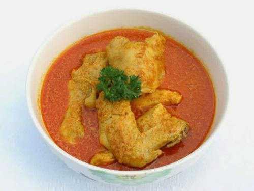 Resep Kare Ayam Spesial, Lezat Menggoda