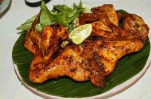 Resep Masakan Ayam Panggang Gorontalo Nan Lezat