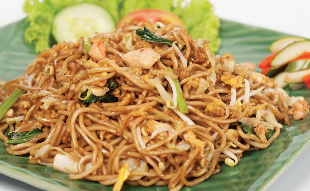 Resep Mie Goreng Aceh Enak Sederhana